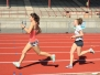 2016 Middle Distance practice