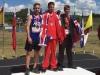 Harrison Trustham Silver Mens Midget 200m Hurdles