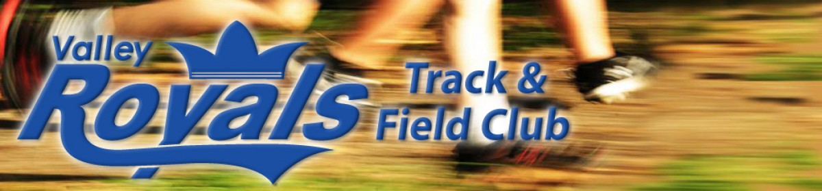 Valley Royals Track & Field Club
