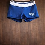 Ladies Fitted Shorts - $20.00