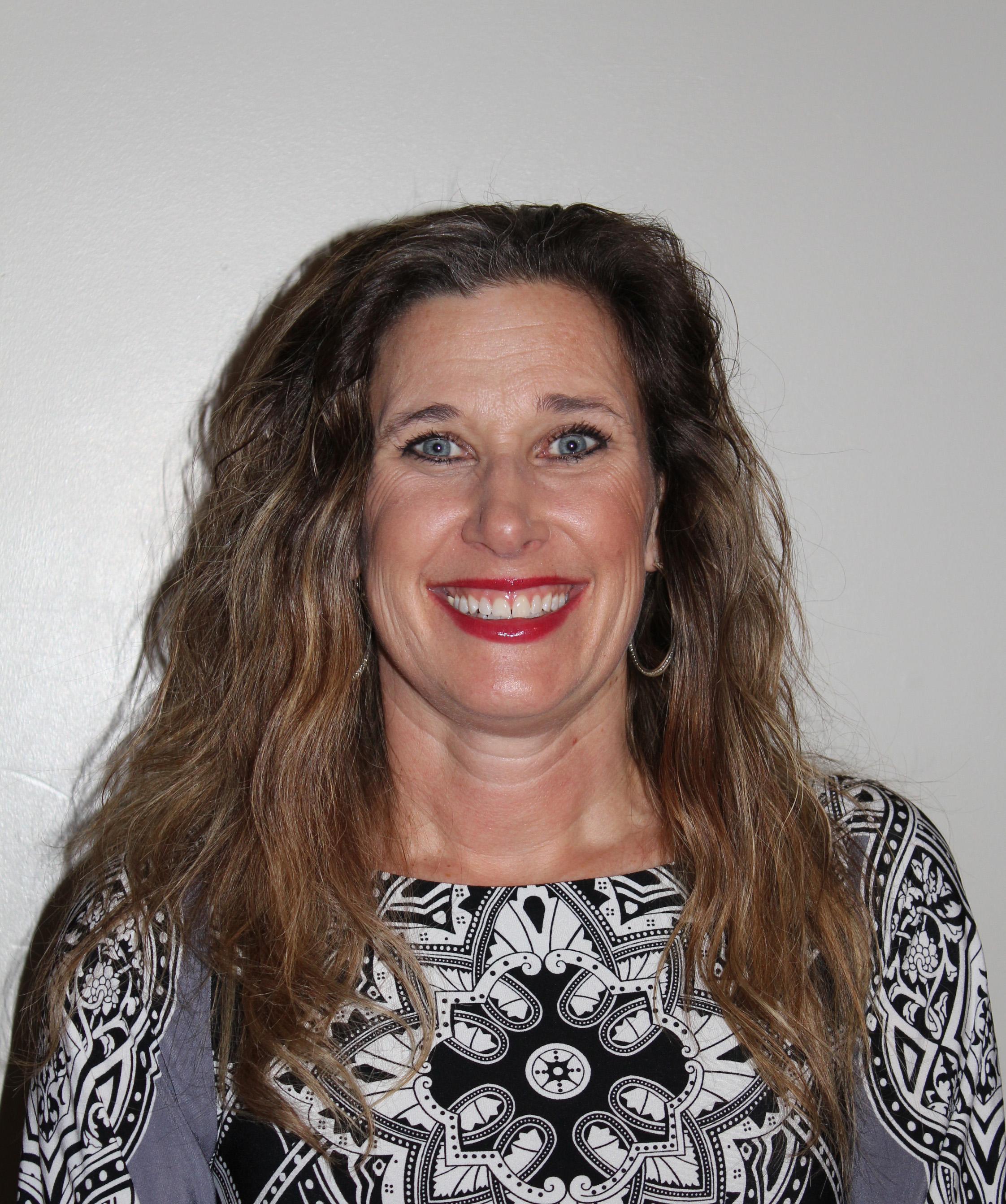 Sue - Middle Distance Head Coach