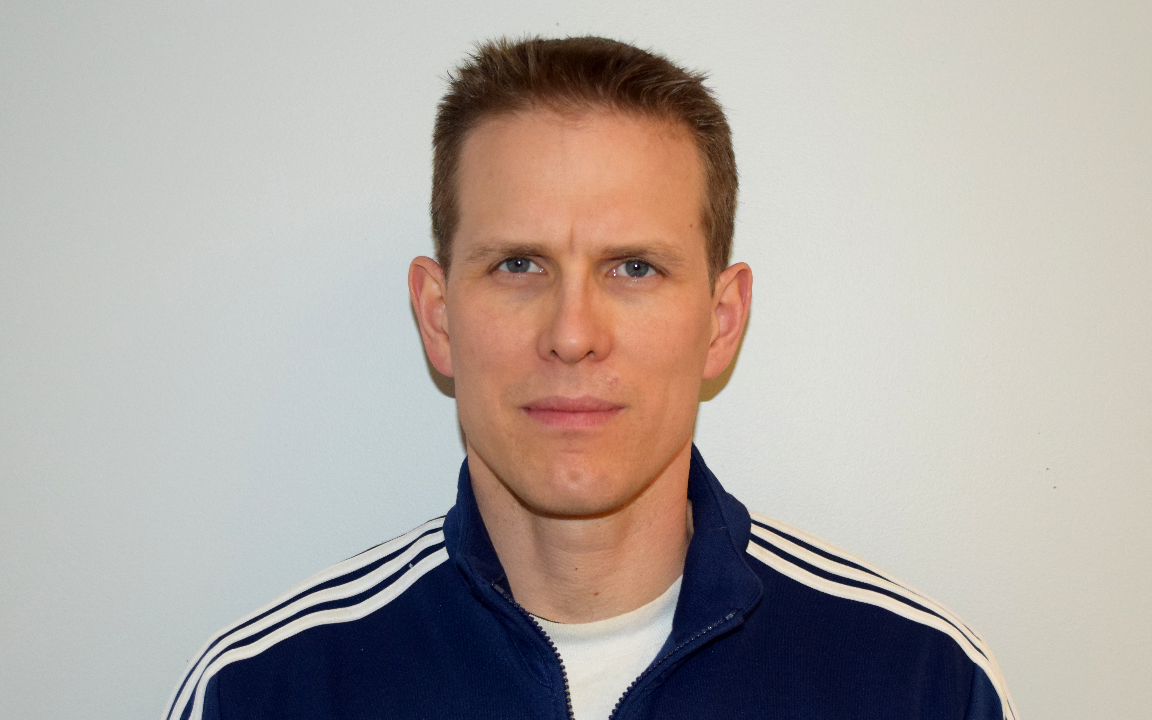 Trevor - JD Head Coach