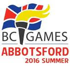 BC Summer Games Volunteers Needed (Deadline June 30)