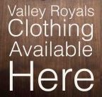 Image Valley Royals Clothing Available Here