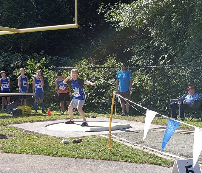Valley Royals Track & Field Club – Home of the Royals