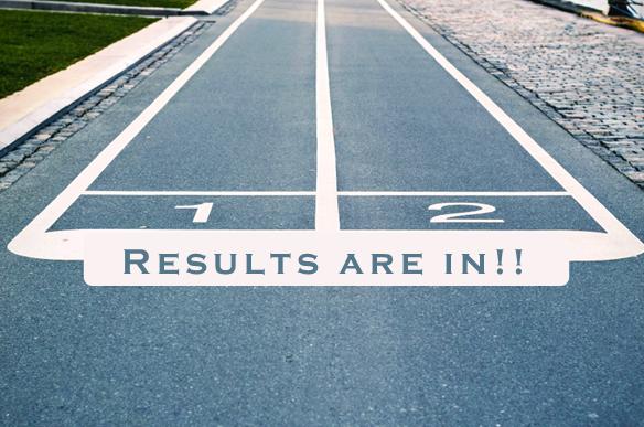 Valley Royals Twilight Meet 2021 Results